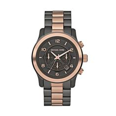 Unisex Watch Michael Kors MK8189 (45 mm)