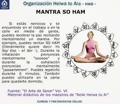 UNA FORMA DE TRANQUILIZARSE EN CUALQUIER SITIO CURSOS DE TERAPIAS (Reiki Heiwa to Ai, Chi Kung, Mindfulness,...) http://cursoshao.blogspot.com.es/ Organización Heiwa to Ai -HAO Por un mundo pacífico y feliz