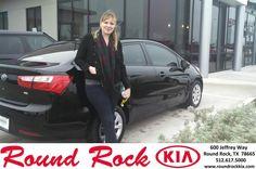 https://flic.kr/p/CUAkrj | #HappyBirthday to Samantha from Jenifer Harris at Round Rock Kia! | deliverymaxx.com/DealerReviews.aspx?DealerCode=K449