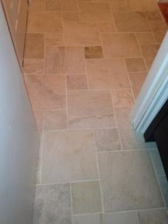 Shop Style Selections Ivetta White Glazed Porcelain Floor Tile (Common: 12-in x 12-in; Actual: 11.81-in x 11.81-in) at Lowes.com******LOWES****