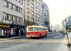 Bratislava, Old Photos, Nostalgia, Retro, Random, Photos, Old Pictures, Retro Illustration, Casual