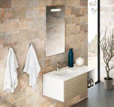 Open Collection - Modena Fliser Decor, Furniture, Room, Bathroom Lighting, Lighted Bathroom Mirror, Home Decor, Bathroom Mirror, Bathroom Vanity, Room Divider