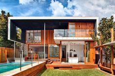Project - Castlecrag Residence - Architizer