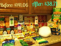 Frugality Gal: How to Save Money on Groceries Without Coupons