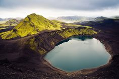 Iceland. Must Go Here.