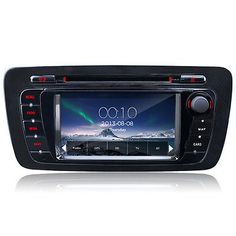 7inch universal 2din car dvd player 800 480 tft lcd hd. Black Bedroom Furniture Sets. Home Design Ideas