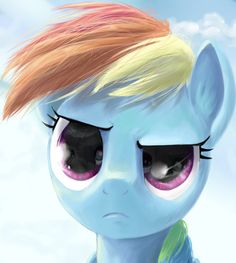 Dash face You're weird. Mlp My Little Pony, My Little Pony Friendship, Mlp Pony, Pony Pony, Little Poni, Real Friends, Fluttershy, Rainbow Dash, Worlds Of Fun