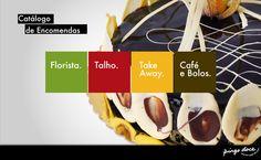 Pingo Doce - Interactive Catalogue by Dominika Gorecka, via Behance