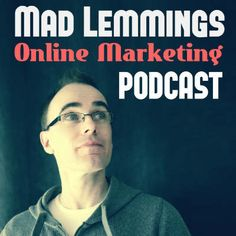 Madlemmings online marketing podcast - with Ms Ileane Smith of Basic Blogging Tips - revealing all her awesome tips and tricks with @Ileane Smith Smith