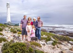 Christine & Family Photo Shoot