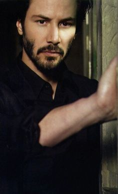 Keanu Reeves...can't believe he's 50