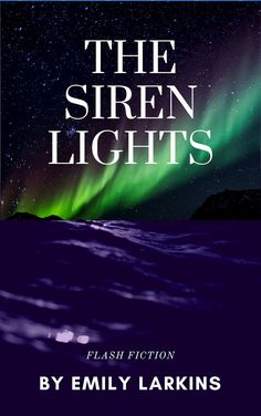 The Siren Lights, Story Three in THE SIREN series. By nature, male and female sirens rarely mix. Female sirens are the caretakers of the shallows, males, of the deep. Only the appearance of the Aurora, known as the Lights, brings them together. The charged atmosphere awakens the need to mate, a desire so overwhelming they are compelled to meet at the boundary of their territories where they dance and create new life. #sirens #mermaids #flashfiction #shortstory #greatread #fantasy