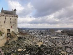 Chateau Chinon, France #JetsetterCurator