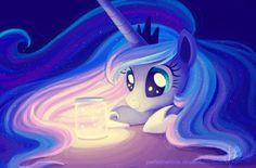 El Rincón del Pony - MLP Fanart
