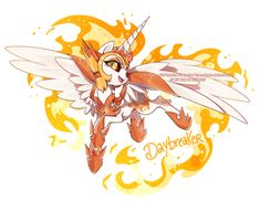 FAN ART: Day Breaker - Evil Celestia (MLP) by Mad-Izoku