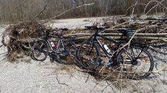 Esplorare il ticino in bici