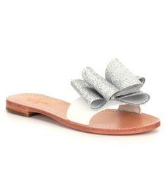 kate spade new york Cicely Slide Sandals