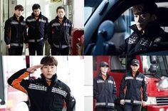 Seungri in Korean Drama Angel Eyes