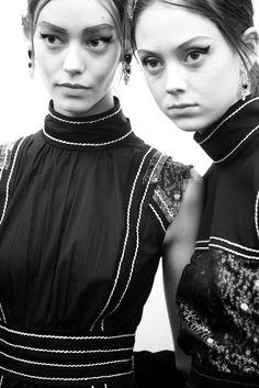 Milan Fashion Week: Prada Spring/Summer 2015