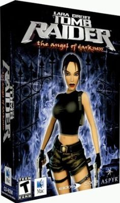 Tomb Raider: Angel Of Darkness From $5.22 Software Amazing Discounts Your #1 Source for Software and Software Downloads! Click On Pins For More Info Getpricesoftware.com
