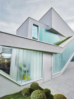 Gallery of MaHouse / MARC FORNES / THEVERYMANY - 10