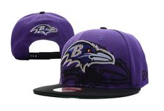 NFL Baltimore Ravens Snapback Hats New Era 9FIFTY Caps|only US$8.90