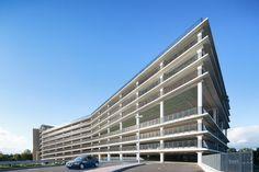 P+R+De+Uithof+/+KCAP+Architects+&+Planners+++studioSK