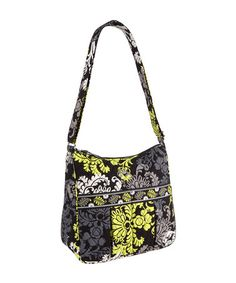 Take A Look At This Baroque Mom S Day Out Diaper Bag By Vera Bradley On