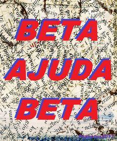 Beta ajuda Beta 2017