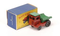 matchbox red dump truck laing - Google Search Dump Truck, Nostalgia, Trucks, Google Search, Toys, Car, Activity Toys, Automobile, Vehicles