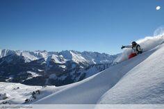 Skiurlaub Deutschland günstig buchen