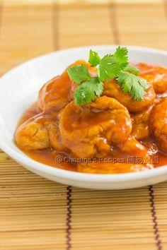 分享簡易食譜和煮食樂趣的部落格blog. 附圖片, 步驟和做法. 只要用心烹調, 用簡單的材料都可泡製美食.