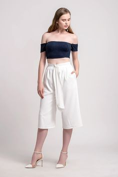 Summer, Pants, Clothes, Fashion, Trouser Pants, Outfits, Moda, Summer Time, Clothing
