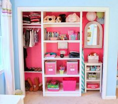 Which closet doors are best for your home? #Sliding #Curtains #Folding #Wood #Closet #Doors