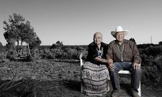 One woman's mission to photograph every Native American tribe in ...