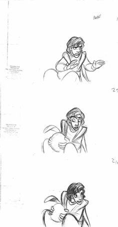 ✤ || CHARACTER DESIGN REFERENCES | Find more at https://www.facebook.com/CharacterDesignReferences if you're looking for: #line #art #character #design #model #sheet #illustration #expressions #best #concept #animation #drawing #archive #library #reference #anatomy #traditional #draw #development #artist #pose #settei #gestures #how #to #tutorial #conceptart #modelsheet #cartoon #kid #teen #teenager #male #boy || ✤