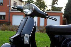 Vespa PK50 XL als Mofa/Mokick/Moped in Merzenich