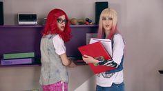 Violetta 3 - Roxy & Fausta (Violetta & Francesca)