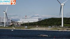 Olympic Rowing: Tokyo 2020 rowing venue opens in the heart of Tokyo Bay – Olympic Tickets 2020 – Summer Games 2020 Tickets Olympic Rowing, Olympic Games, Game Tickets, Online Tickets, Tokyo Olympics, Tokyo 2020, Summer Games, Water Quality, In The Heart