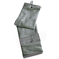 Silver Lining Women's Sport Towel