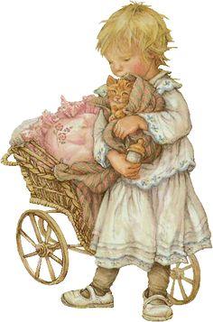 Sueños de niña: Lisi Martin,Mascotas