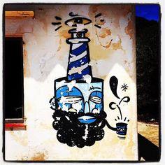 Bonjour Bonjour et bon dimanche à tous !! #streetart #beard #graffiti #grafitti #barber #barberlife #barbershop #barbier #barbiertoulouse #style #art #tonsor_cie #dustyleetdesbonnesmanieres #conceptstore #conceptstoretoulouse #men #homme