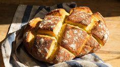 Recipe: Bourbon Bread - Bien Cuit Recipe
