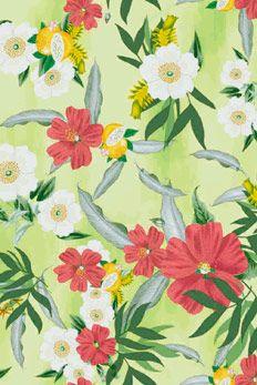 lima floral - farmrio