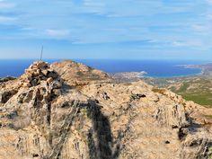 Corsica Golfe - Le Golfe de Calvi est un golfe de la Mer Méditerranée qui se situe à l'ouest de la ville de Calvi.