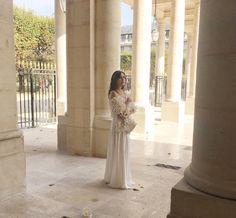 White shawl #shawl #finnishdesign White Shawl, Wedding Dresses, Fashion Design, Bride Dresses, Bridal Wedding Dresses, Weding Dresses, Dress Wedding, Wedding Dressses, Wedding Dress