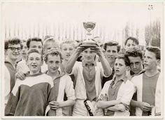 Cruyff 1962