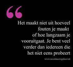 Afvallen zonder dieet, echt patronen doorbreken! Geen snelle oplossing of dieet, maar blijvend en succesvol afvallen! http://www.nooitmeeropdieet.nl/ecursus.php