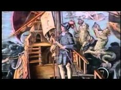 This video provides a lot of information about Prince Henry the Navigator. Like the fact that he was a Portuguese royal prince and soldier. Prince Henry the Navigator directed explorations motivated by Christian missionary zeal, the excitement of discovery, and a thirst for wealth.