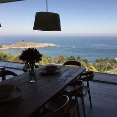 Modern House Seaview 100% - Casas en alquiler en Zapallar, Valparaíso, Chile